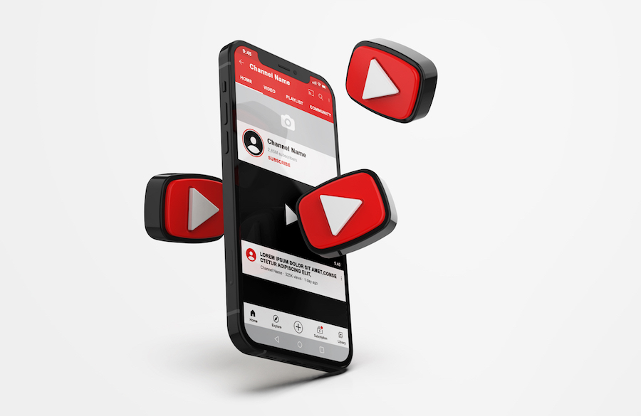 Why you should consider buying YouTube views