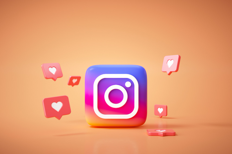 Importance of organic Instagram promotional services