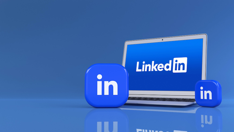 How to get started with LinkedIn……