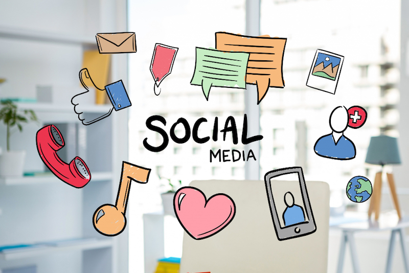 How to expand your business on Social Media