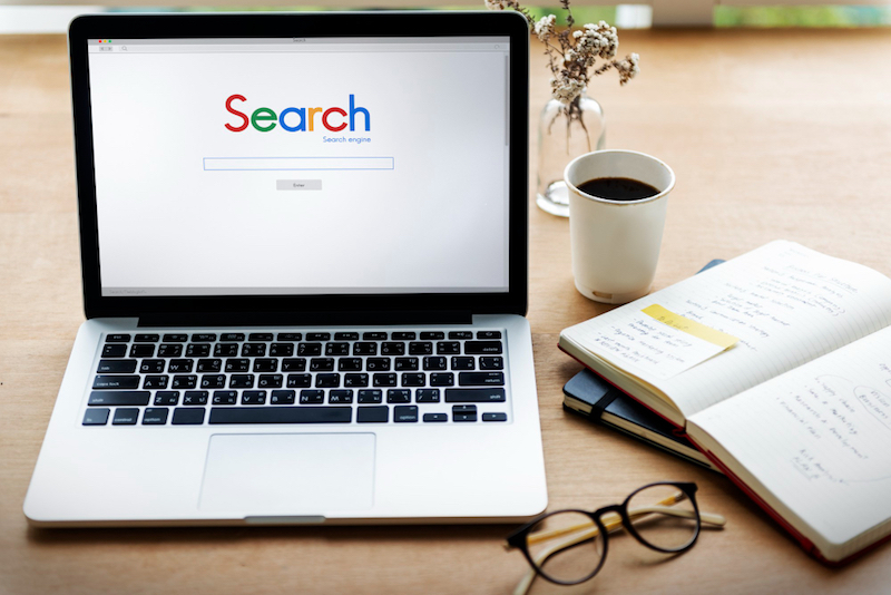 How SEO makes a huge difference on Google…..