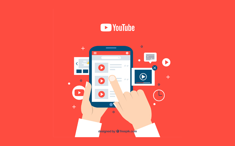 Ways to overcome your fluctuating views on YouTube