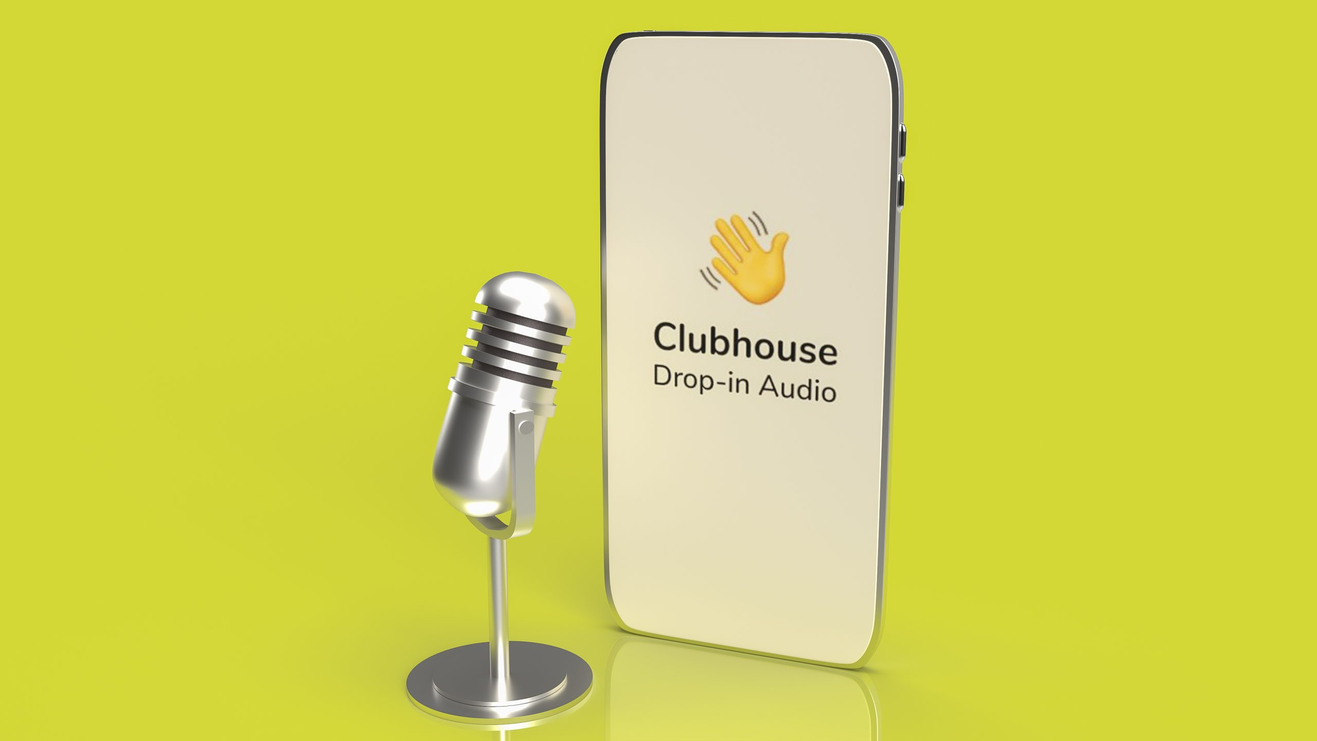Ways to build your presence on Clubhouse