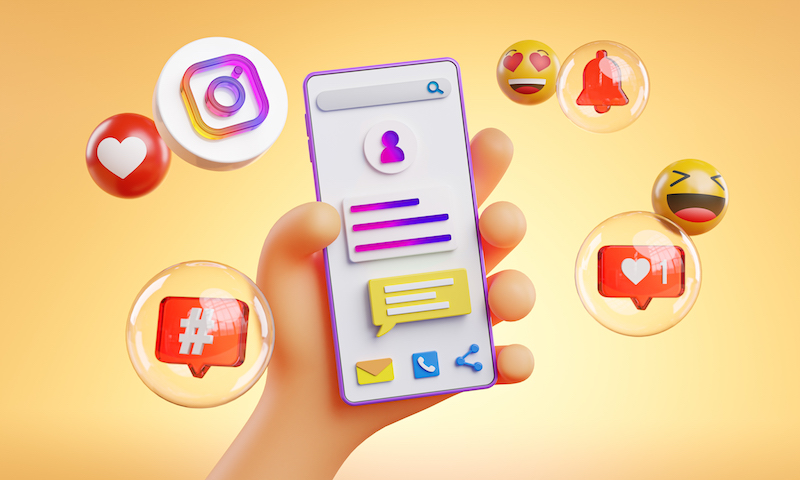 5 Instagram tips for small business owners