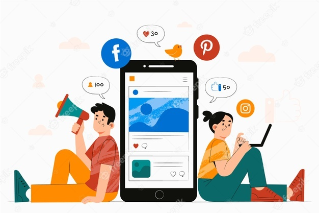 Why you should use Different Social Media Apps for your Business
