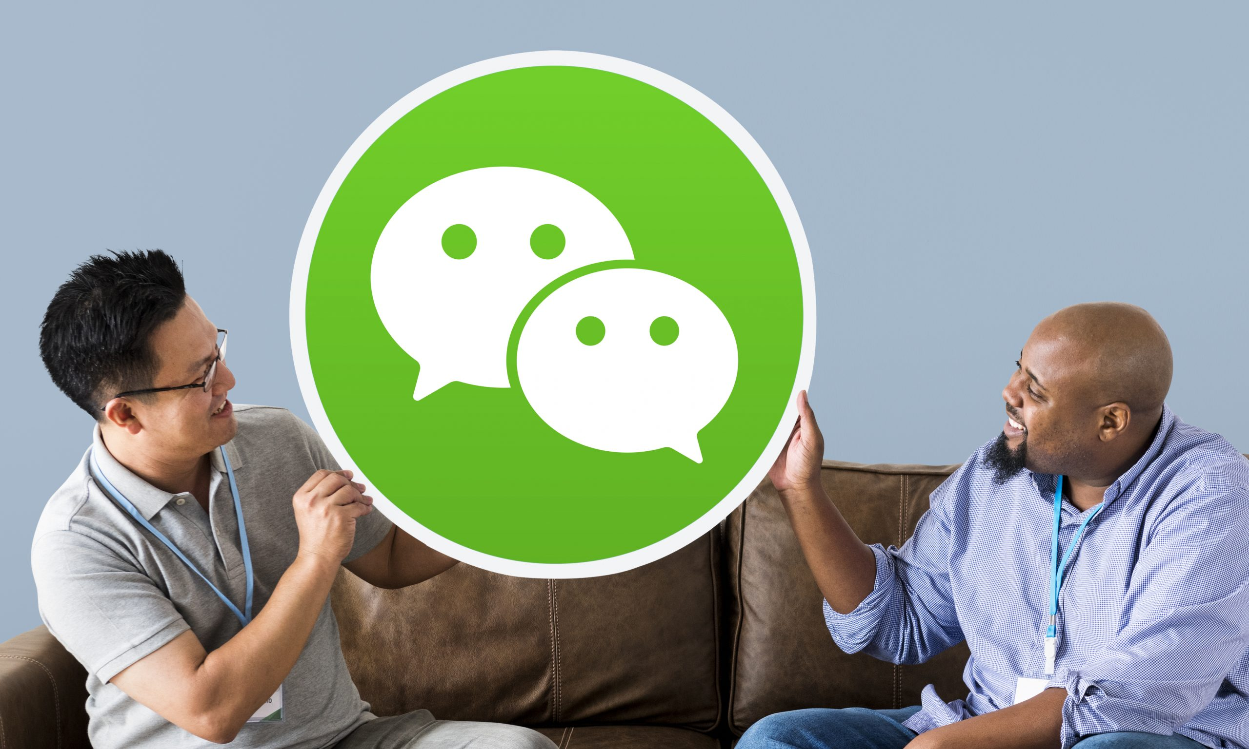 WeChat Marketing for Business 101