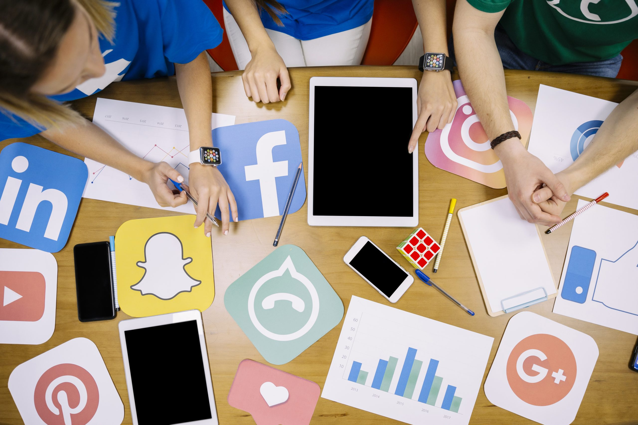 How to manage and get over Social media blunders