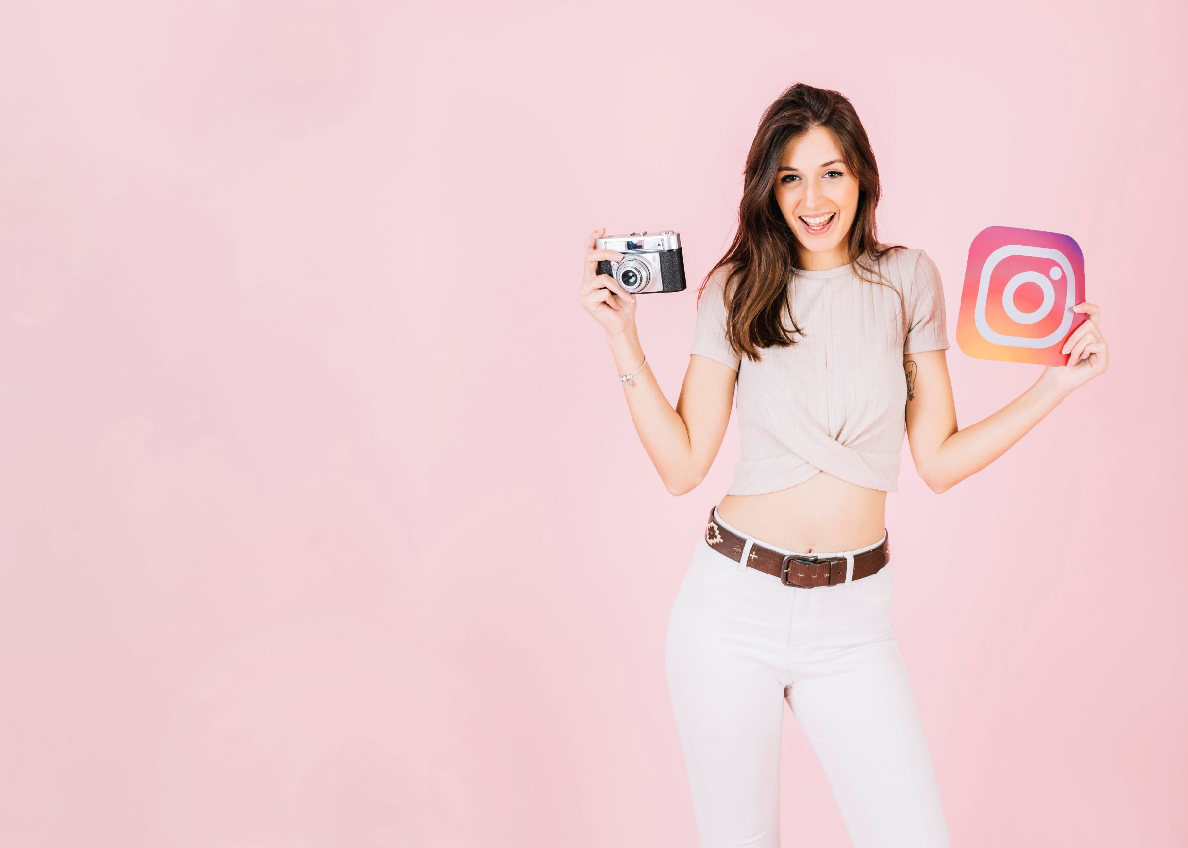 How to effortlessly carry yourself as an Instagram Influencer