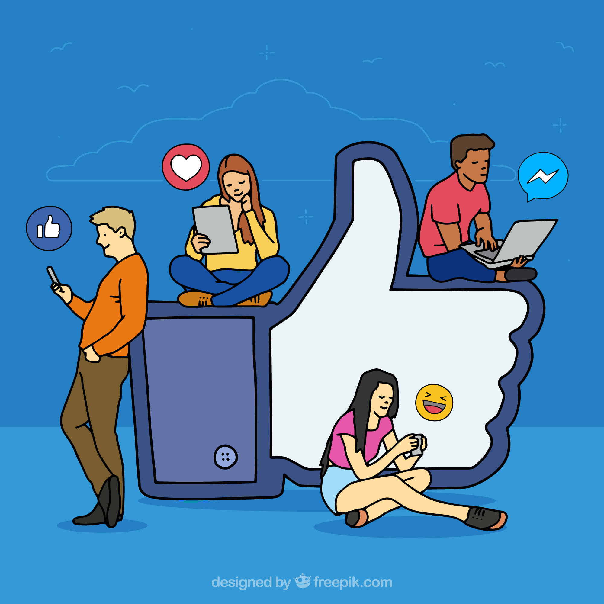 Facebook marketing tools to increase your engagement