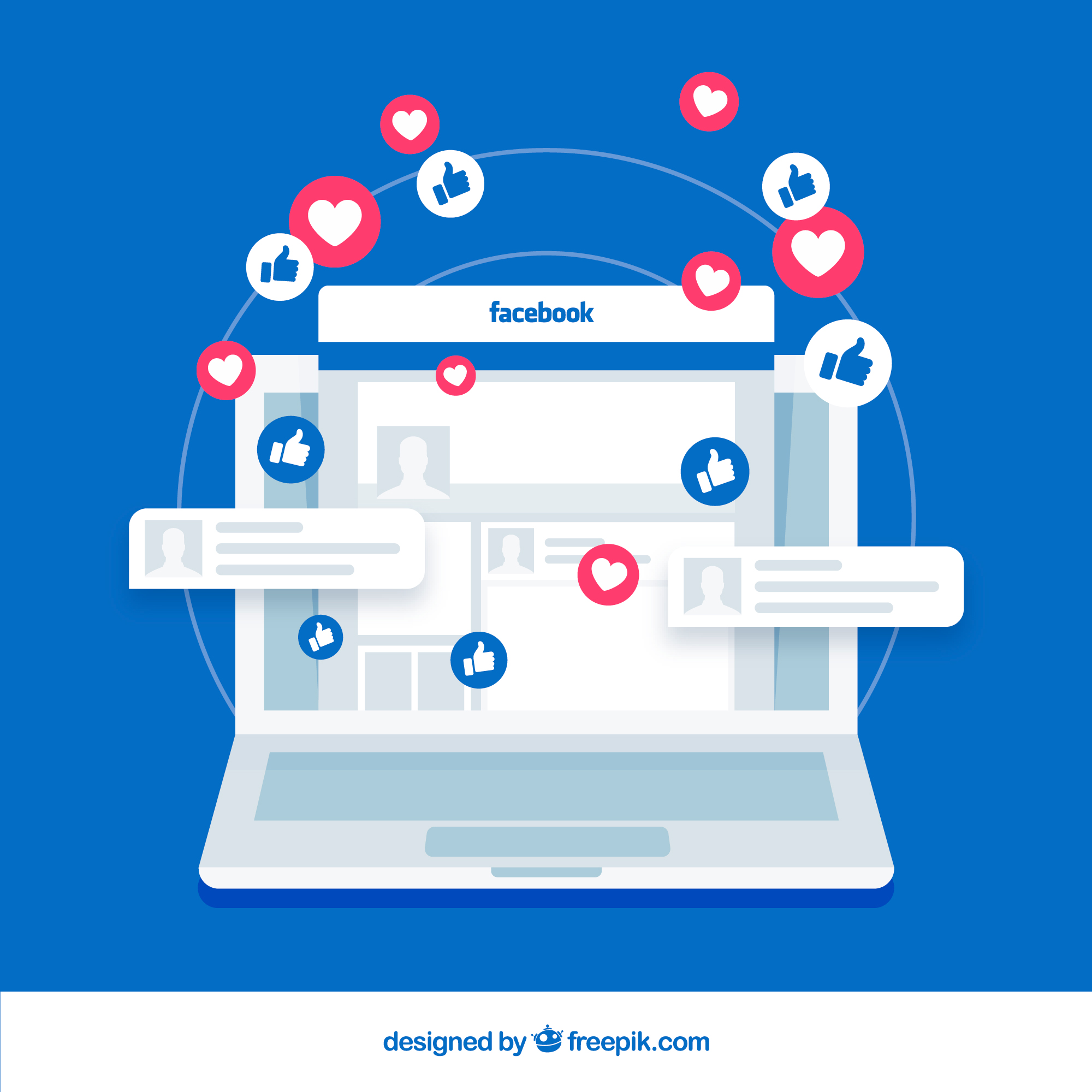 Efficient practices to build your presence faster on Facebook