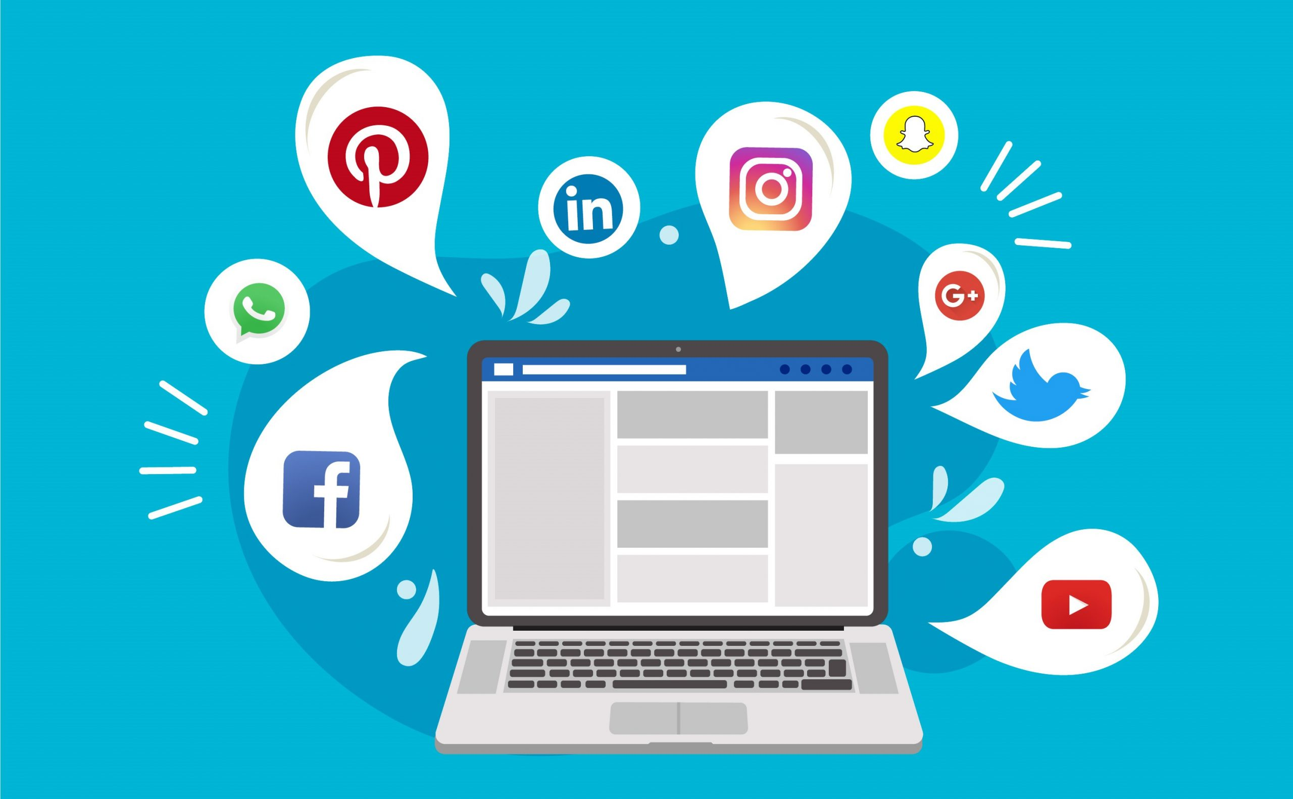 Social media platforms where you should be sharing your content