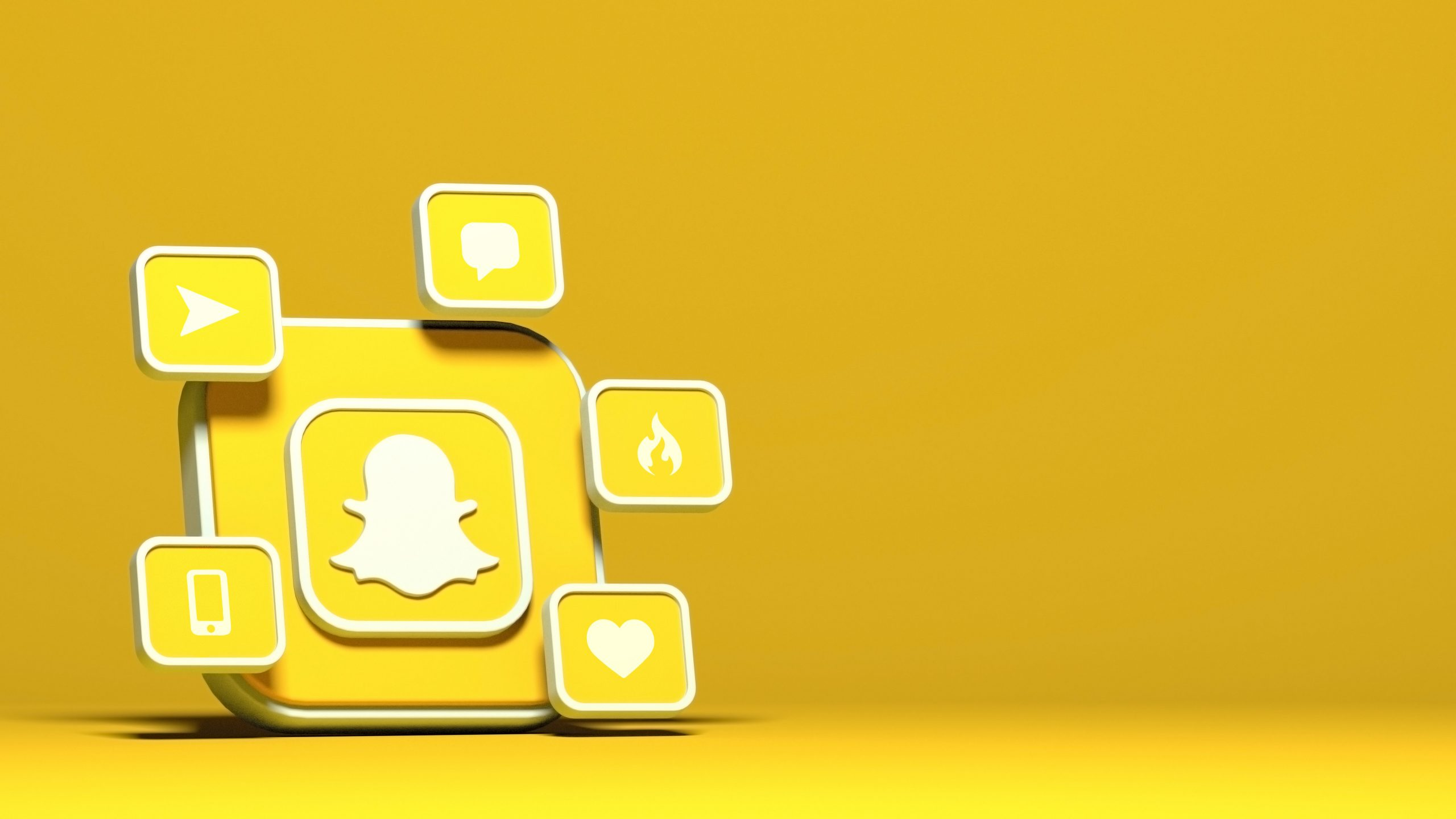 Ways to enhance brand identity with Snapchat