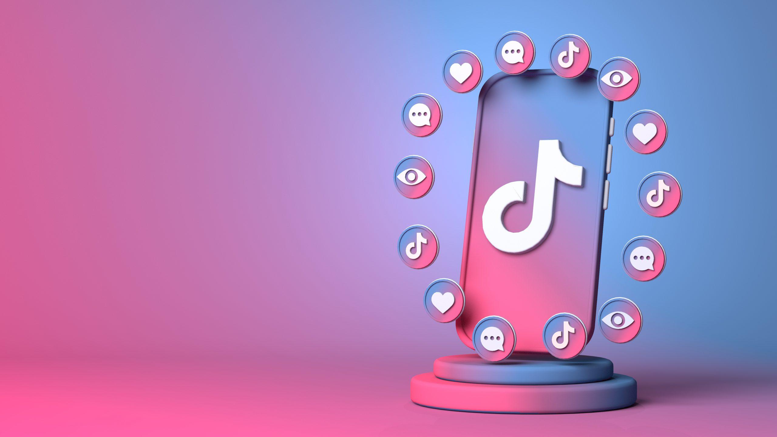Ways to monetize your TikTok account