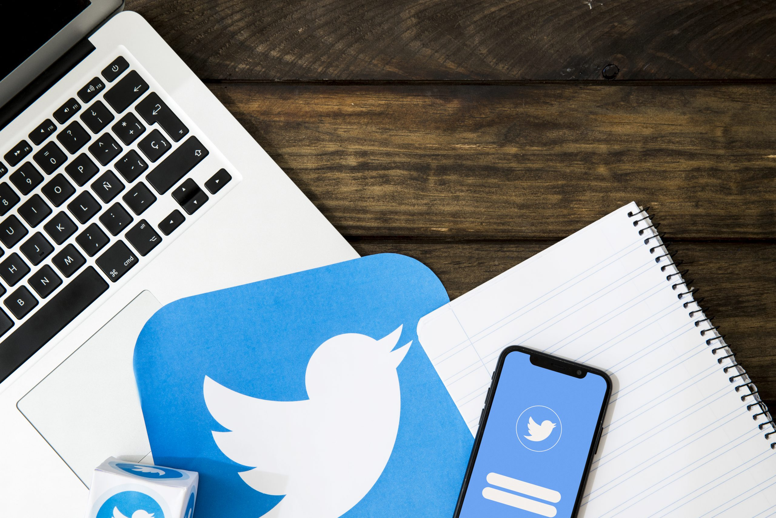 How to establish a strong Twitter account from scratch?