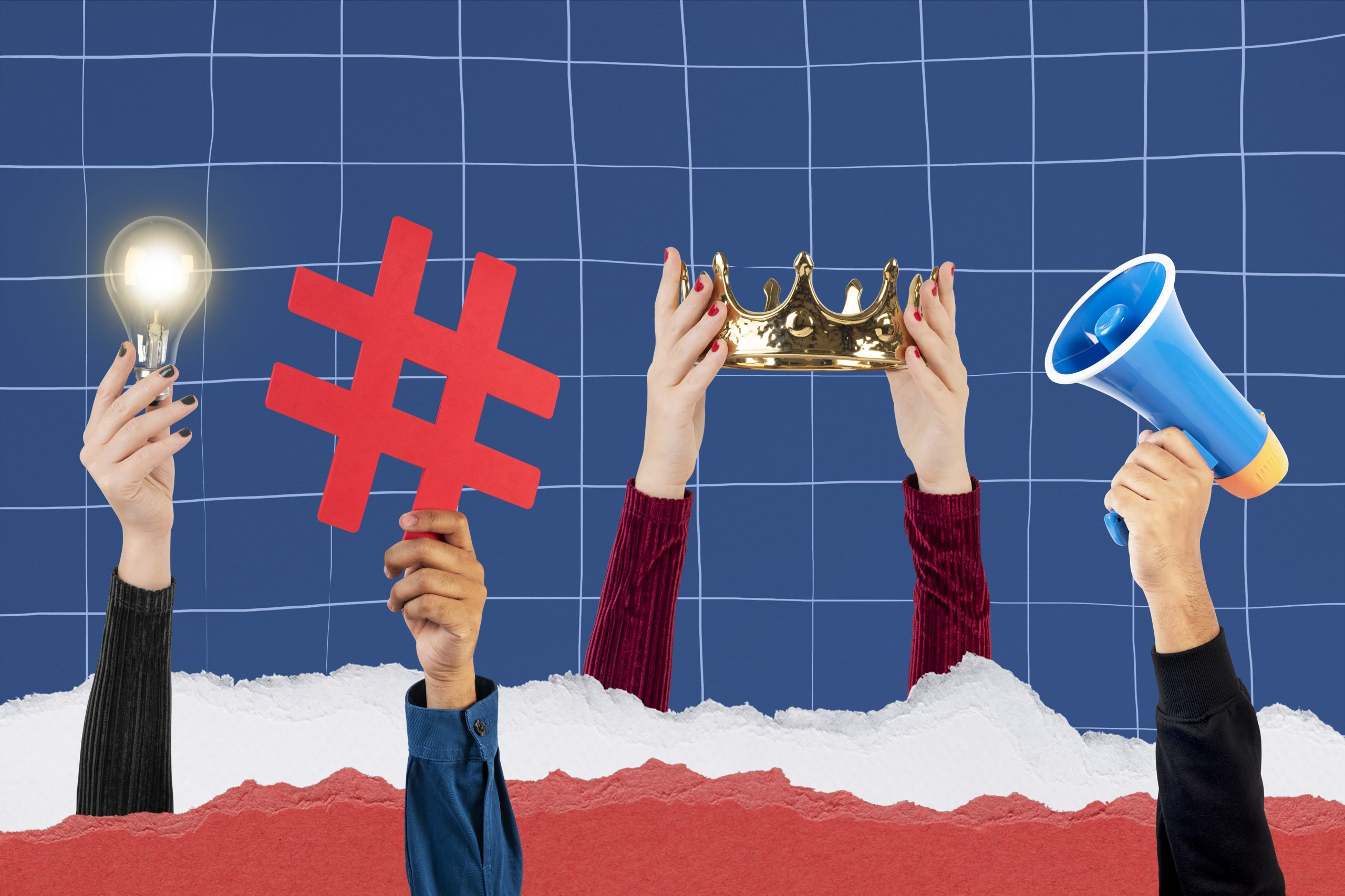 A complete guide to hashtag campaigns