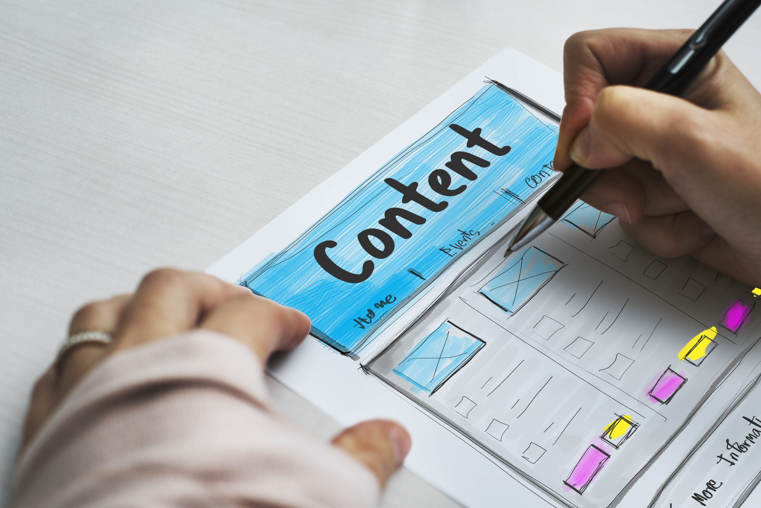 A guide to create evergreen content