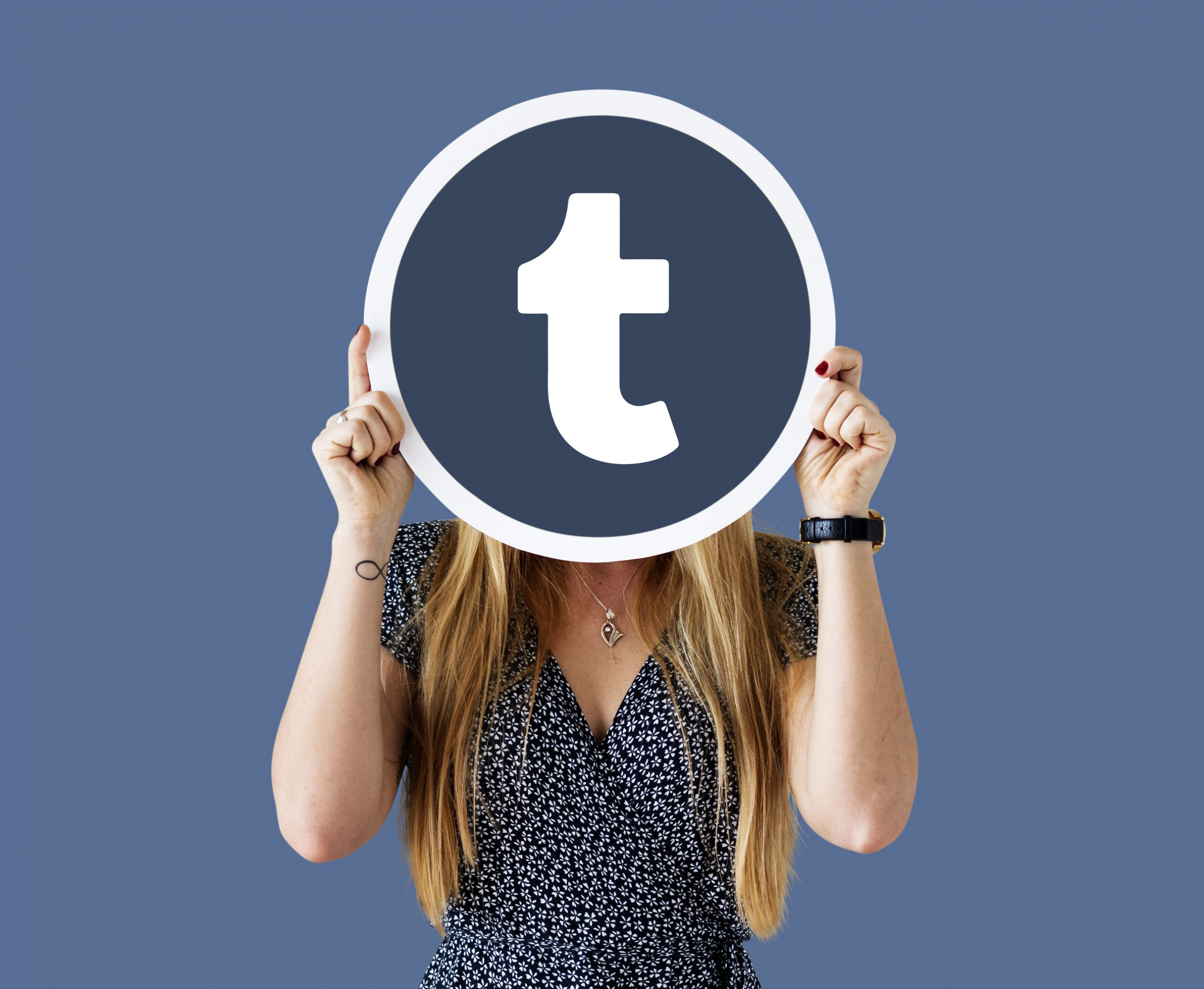 Getting started on Tumblr as a content creator